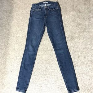 Denim - Good American jeans size 2 (fit more like a 4/27)